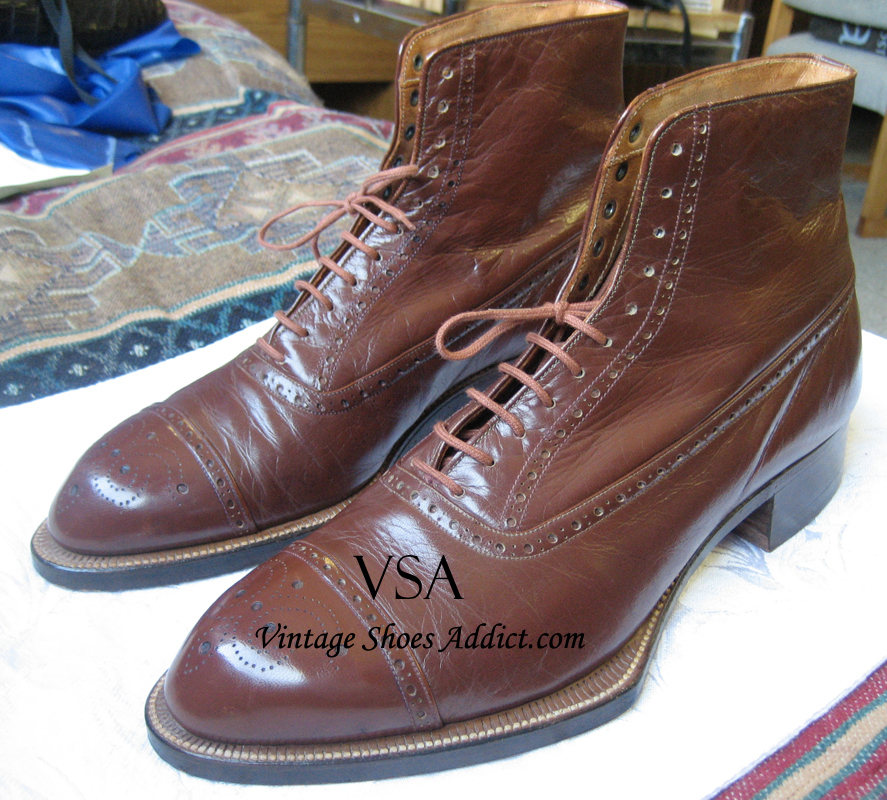 Teach Me About Leather Types Round Two Goodyearwelt