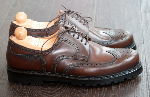 Florsheim Imperial Longwing Wingtip Gunboat Shoes And Many More